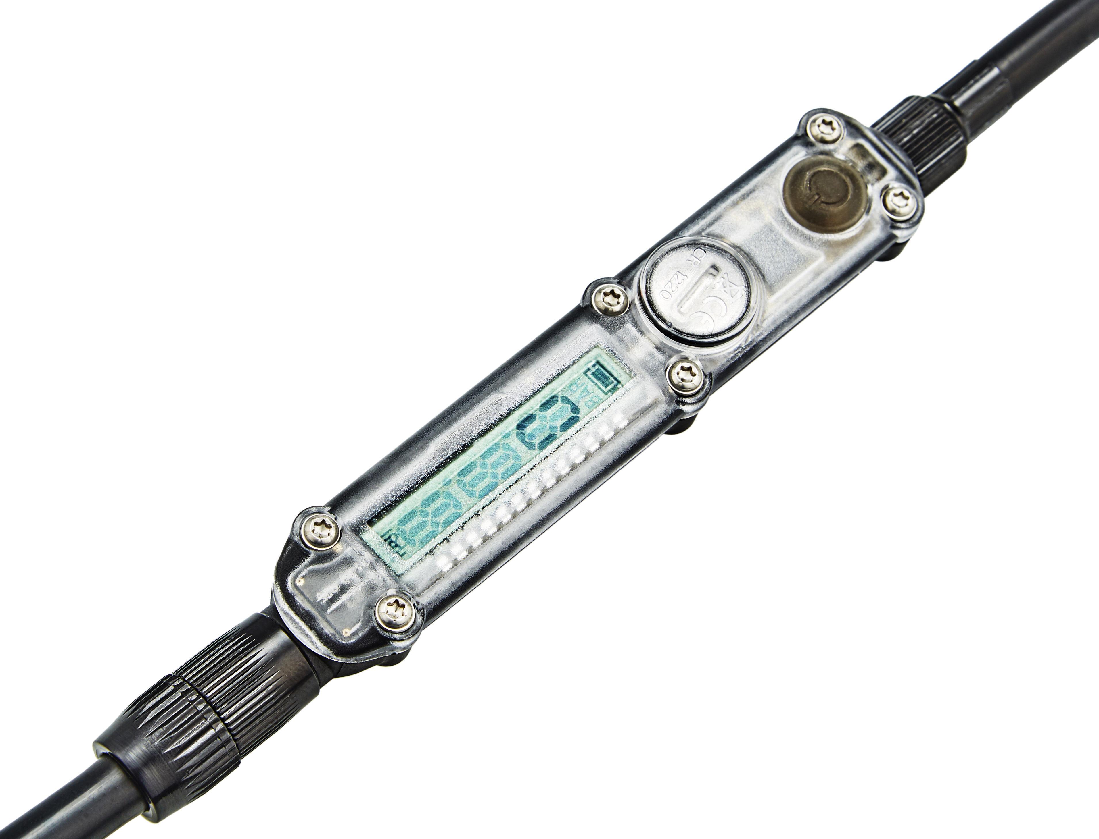 Lezyne Cnc Micro Floor Drive Digital Hpg Mini Pump Glossy